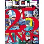 Livro - Fluir - 25 Anos
