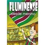 Livro - Fluminense Desde Menino