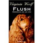 Livro - Flush: Memórias de um Cão - Coleção L&PM Pocket