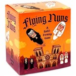 Livro - Flying Nuns: a Habit-Forming Game