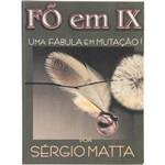 Livro - Fõ em IX: uma Fábula em Mutação