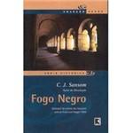 Livro - Fogo Negro