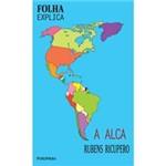 Livro - Folha Explica: a Alca