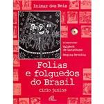 Livro - Folias e Folguedos do Brasil