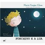Livro - Fonchito e a Lua
