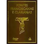 Livro - Fontes Franciscanas e Clarianas