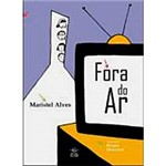 Livro - Fora do Ar