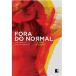 Livro - Fora do Normal - uma Artista em Busca de Superação