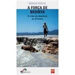 Livro - Força de Bedirya, a