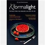 Livro - Forma Light - Conheça a Dieta Mais Adequada