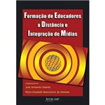 Livro - Formação de Educadores a Distância e Integração de Mídias