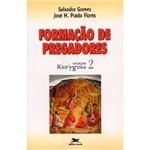 Livro - Formação de Pregadores