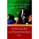 Livro - Formação de Professores : da Função de Ensinar ao Resgate da Educação