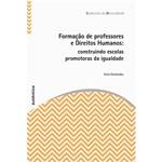 Livro - Formação de Professores e Direitos Humanos