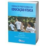 Livro Formação Profissional em Educação Física
