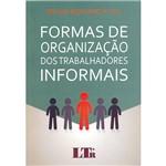 Livro - Formas de Organização dos Trabalhadores Informais