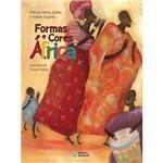 Livro - Formas e Cores da África