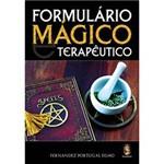 Livro - Formulário Mágico Terapêutico