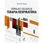 Livro - Fórmulas e Cálculos de Terapia Respiratória