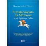 Livro - Fortalecimento da Memória: Pelos Contos de Fadas