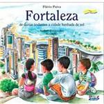 Livro - Fortaleza - de Dunas Andantes a Cidade Banhada de Sol