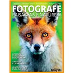Livro - Fotografe Paisagens e Natureza