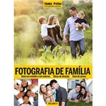 Livro - Fotografia de Família