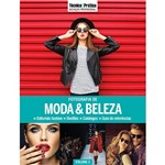 Livro - Fotografia de Moda & Beleza