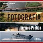 Livro - Fotografia: Teoria e Prática