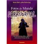 Livro - Fotos do Mundo Paranormal