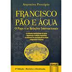 Livro - Francisco Pão e Água