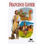 Livro - Francisco Xavier