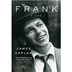 Livro - Frank: a Voz