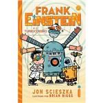 Livro - Frank Einstein e o Turbocérebro