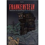 Livro - Frankenstein - Livro Pop-Up