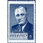 Livro - Franklin Delano Roosevelt: o Presidente que Tirou os Estados Unidos do Buraco