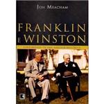 Livro - Franklin e Winston - a História de uma Amizade
