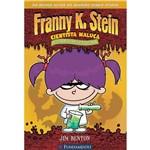 Livro - Franny K. Stein: o Almoço Está Entre Nós