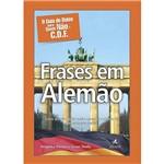 Livro - Frases em Alemão: o Guia de Bolso para Quem não é C.D.F.