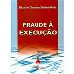 Livro - Fraude à Execução
