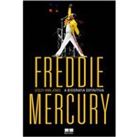 Livro - Freddie Mercury: a Biografia Definitiva