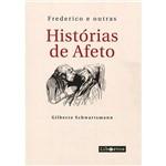 Livro - Frederico e Outras Histórias de Afeto