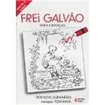 Livro - Frei Galvão: para Crianças