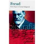 Livro - Freud: Biografia