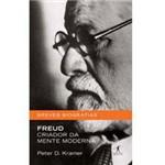 Livro - Freud - Coleção Breves Biografias