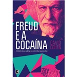 Livro - Freud e a Cocaína