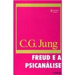 Livro - Freud e a Psicanálise