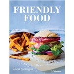 Livro - Friendly Food