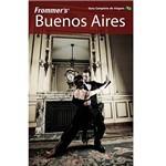 Livro - Frommer´s Buenos Aires Guia Completo de Viagem