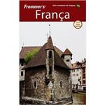 Livro - Frommer´s França Guia Completo de Viagem